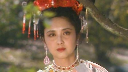 1986版《西游记》原声插曲《相见难别亦难》演唱: 吴静