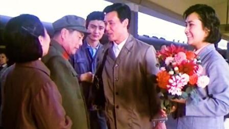 1980老电影《他们在相爱》原声插曲《祖国春常在》, 演唱: 李谷一