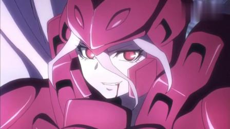 Overlord夏提雅實力真的很強連骨傲天都在她手上吃虧不好打