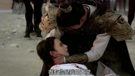 东宫:小枫自刎,往事浮现,李承鄞崩溃!
