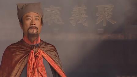 邸生系列:明明就是一个窝囊迂腐,各方面都极其平庸的小人物人设的宋江,怎么就成了这水浒传中的大主角了呢