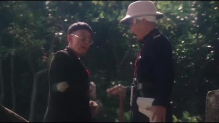 """神探麦嘉遇上""""神偷""""石天,满满的笑点,不愧是无厘头祖师"""