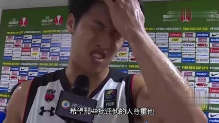 原中国男篮一员,去往日本后变更国籍,如今想回国捞钱