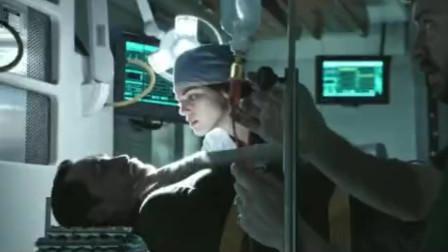 电影解说:8分钟看完科幻片《异形契约》