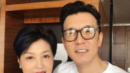李咏去世后第一个生日,哈文发13个字悼念丈夫,网友看后眼圈通红