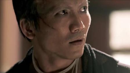 """吴京和""""常威""""不愧都是练家子,拳拳到肉,真是默契!"""
