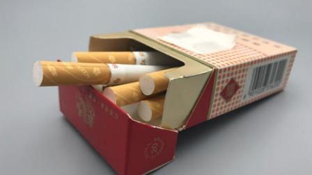 烟厂老员工透露,这几种香烟别再买了,快告知家人