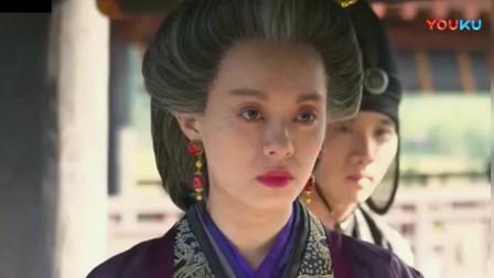 芈月传:芈月心里始终住着子歇, 她错把魏丑夫当成子歇, 太像了