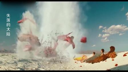 男子在沙滩晒太阳,结果一只大螃蟹冲着他就过来了,吓坏他了
