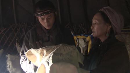 鄂尔多斯风暴:儿子被关牢,母亲找到毛皮,竟是救儿子的关键!