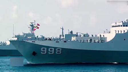 中国人民解放军作战力量混剪