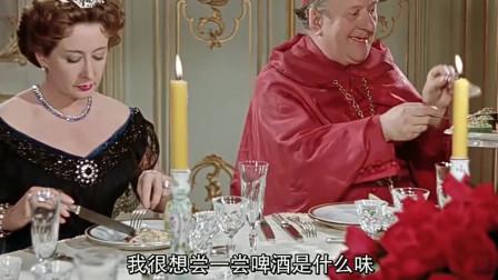茜茜公主-公主爱吃平民美食,家人也受公主影响,婆婆却一脸嫌弃