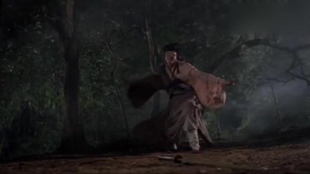 僵尸叔叔:红粉骷髅皆是虚幻,美丽的女鬼,竟是狐狸精幻化而成!