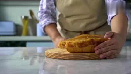 碳水狂欢!芝士和腊肠!披萨的第一千零一种打开方式