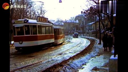 1980罗马尼亚译制片《复仇》,经典原声怀旧片头音乐欣赏