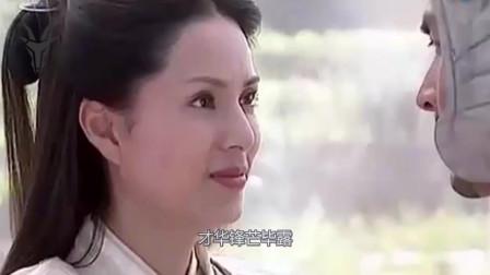 16年前《杨门女将》中,最美的一位不是李若彤,而是一外国女演员