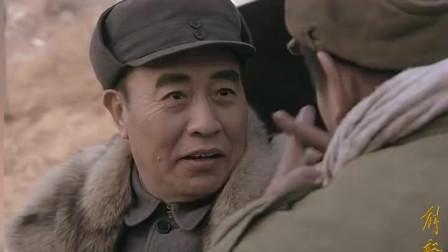 解放石家庄,炮兵俘虏立了大功,没想到被直接提为炮兵参谋
