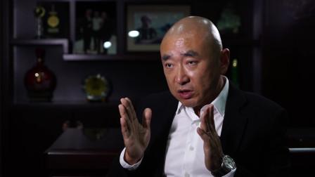 吴立新:进奥运会最成功的搏击项目是跆拳道