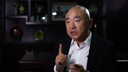 吴立新:竞武道改变了传统武术实战弱的问题
