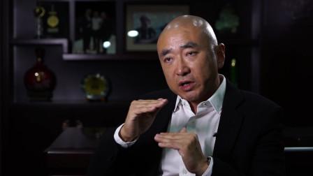 吴立新:武林风把中国搏击赛事荒漠变成了沃土