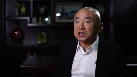 吴立新:中国搏击市场跆拳道占了百分之九十以上的份额