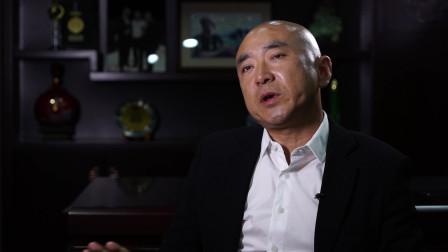 WLF世界搏击理事会主席吴立新:任何运动都需要有榜样