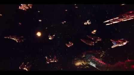 星际迷航发现号:联盟率主力舰赶来驰援却遭伏击