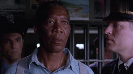 电影《肖申克的救赎》20年忍辱负重 一把锤子 一段隧道 一片光明