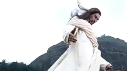 仙剑奇侠传:灵儿受伤,李逍遥被逼使出大招,数剑直击拜月教主!