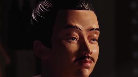 他是刘邦的子孙后代,汉朝因为他而中断