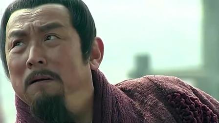 他是刘邦同乡,一直备受信任,却在刘邦死后投靠匈奴
