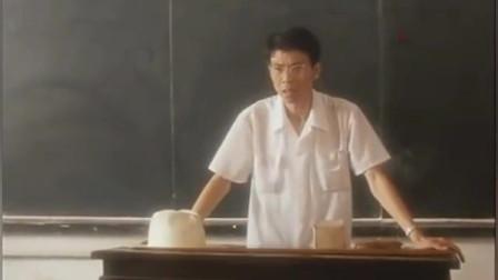 《阳光灿烂的日子》:冯小刚这段太搞笑了,看一次笑一次哈哈哈!