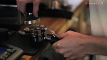 用EK43研磨咖啡