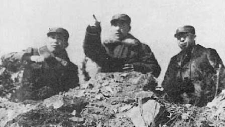林彪平常沉默寡言,讲到哪个问题?他才口若悬河