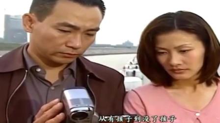 鉴证实录:小棠菜临前的录像,令曾Sir和女法医放下包袱,太虐心了