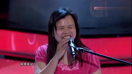 中国好声音:那英与学员清唱《征服》,开口全场欢呼,刘欢都鼓掌