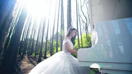 婚前预告《Forest Fairy》八又二分之一影视出品