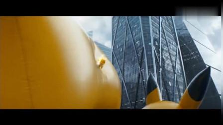 大侦探皮卡丘【720p/1080p】ED2K完整版迅雷