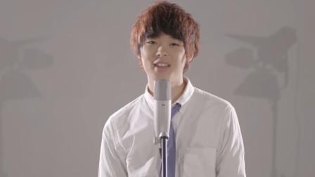 日本歌手终于对这首《绿色》下手了!这次终于扳回一局!