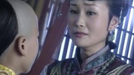 江山风云:孝庄要做对不起皇太极的事,提前取得顺治的原谅