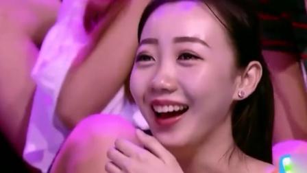 杨树林爆笑智力问答,包袱一个接一个,美女笑得都反应不过来了!