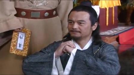 胡惟庸描述的太平盛世,朱元璋看了之后想想都激动,舍不得杀他
