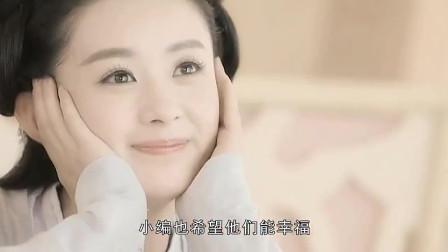 冯绍峰跟赵丽颖都已经结婚生子,冯绍峰为什么还留着和她的合影!