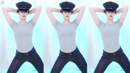 美女热舞hot dance2