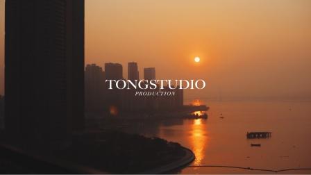 TongStudio瞳影像出品 | Sue + Andy 蛇口希尔顿