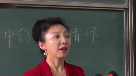 """北京您早 2019 立德树人培根铸魂 熊晓琳让高深理论""""说""""家常话"""