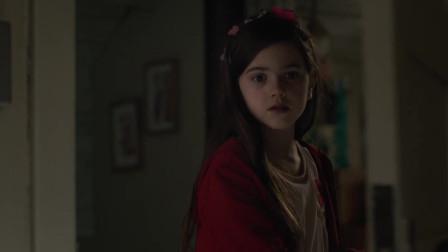 蚁人2:蚁人的女儿真是太聪明了,秒懂现在的局势!