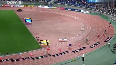 接力世锦赛苏炳添9秒91击败日本,顺利晋级决赛!