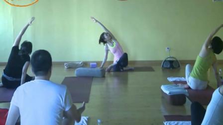 瑜伽练习视频,0基础也能轻松学瑜伽,教你学习瑜伽基础知识