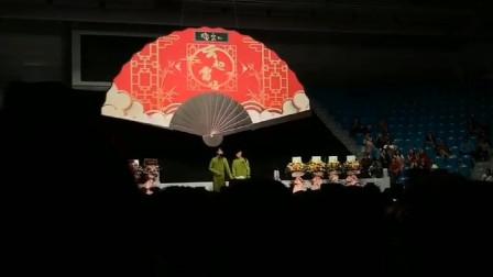 张云雷5月11号复出专场作业《锁麟囊》,粉丝们的表现太棒了!